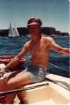 Captain Lee Adamson-1978